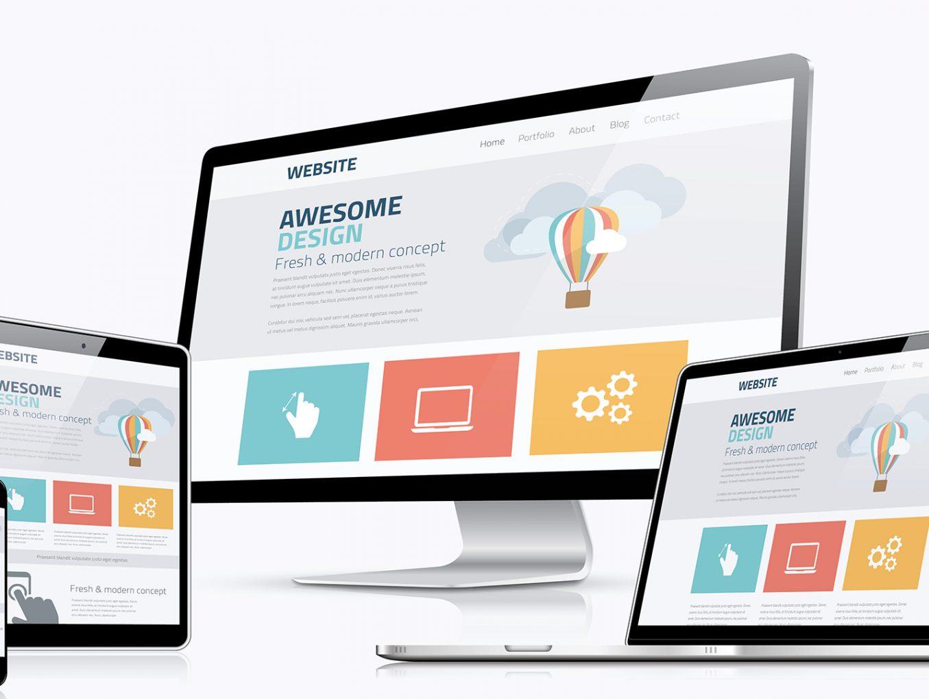 Criação de Sites que capturam leads e geram resultados