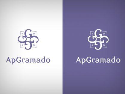 Criar Logotipo inspirado nas hortênsias símbolo da cidade de Gramado