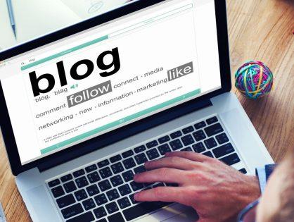 Blogs Corporativos como ferramenta de marketing para empresas