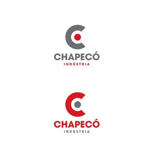 Criação de Logotipo para Industria Chapecó
