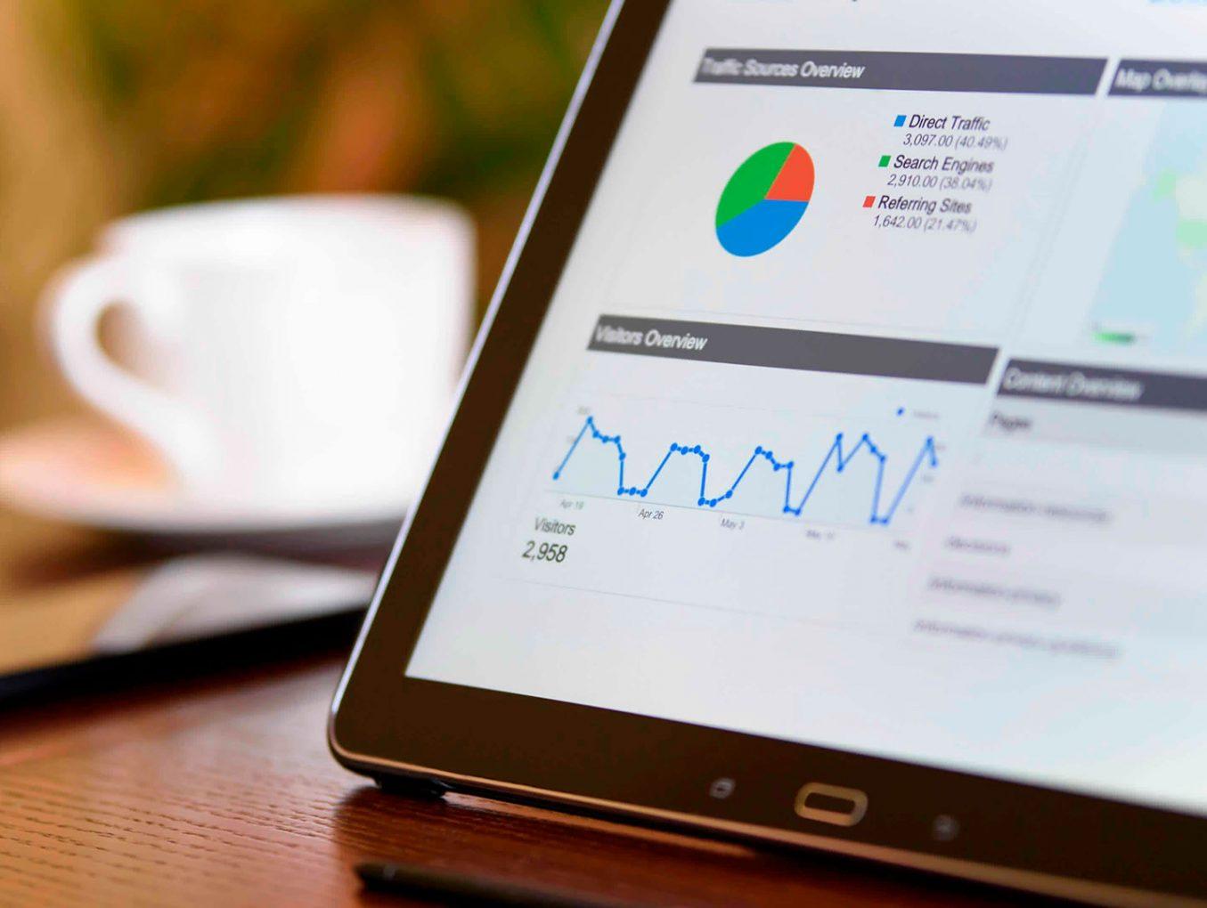 Sistema de Gerenciamento de Conteúdo pode ajudar sua empresa?