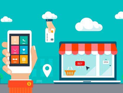 Planejamento lojas virtuais