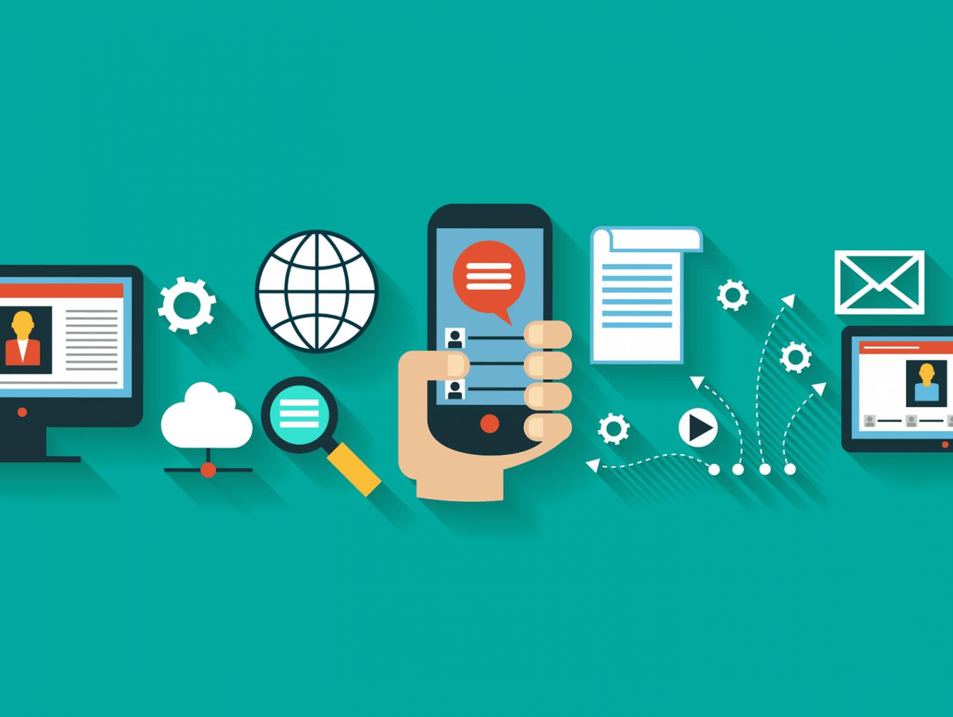Marketing de Conteúdo - Aprenda como atrair clientes usando essa estratégia!