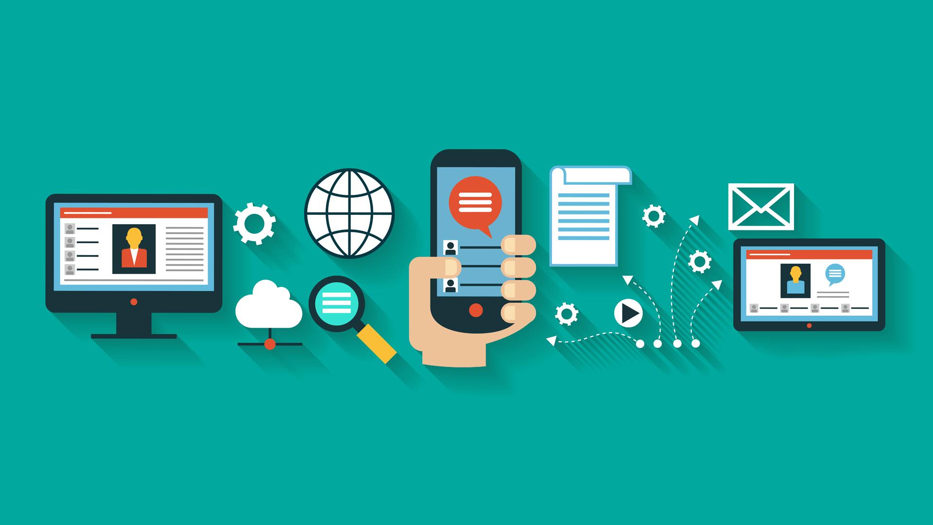 Marketing de Conteúdo – Aprenda como atrair clientes usando essa estratégia!