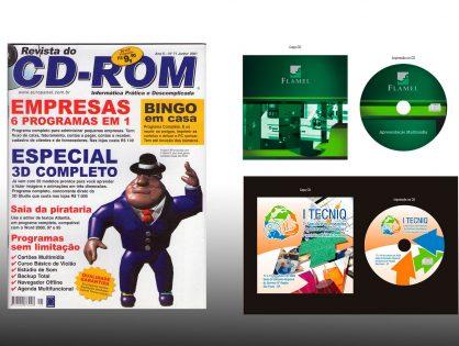 Seu mercado já passou por alguma reinvenção? Do CD ROM ao UBER o que aprendemos?